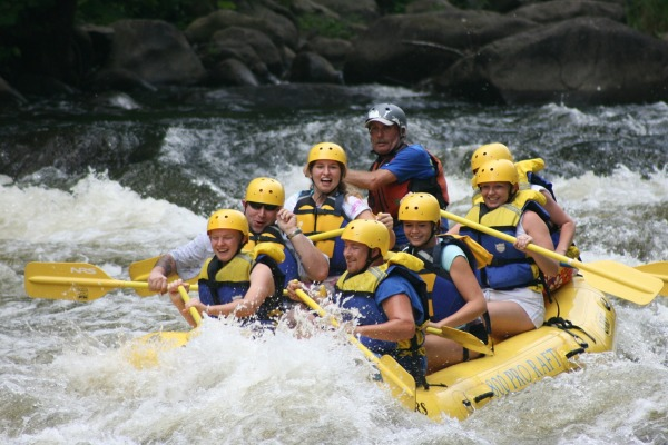 rafting, kayaking, poudre river, outdoor sports, fort collins